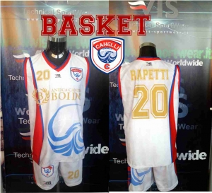 divisa da basket personalizzata - completo basket personalizzato,tessuto ad alveare,confezione sportiva,personalizzazione totale,numeri,nomi e sponsor compresi nel prezzo