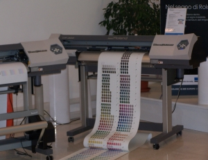 PLOTTER DA STAMPA<br />STAMPA DIGITALE